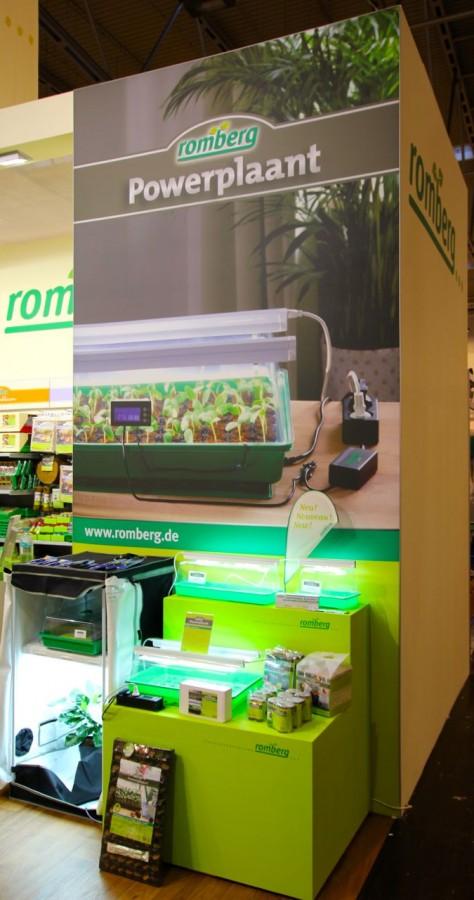Romberg - IPM Essen