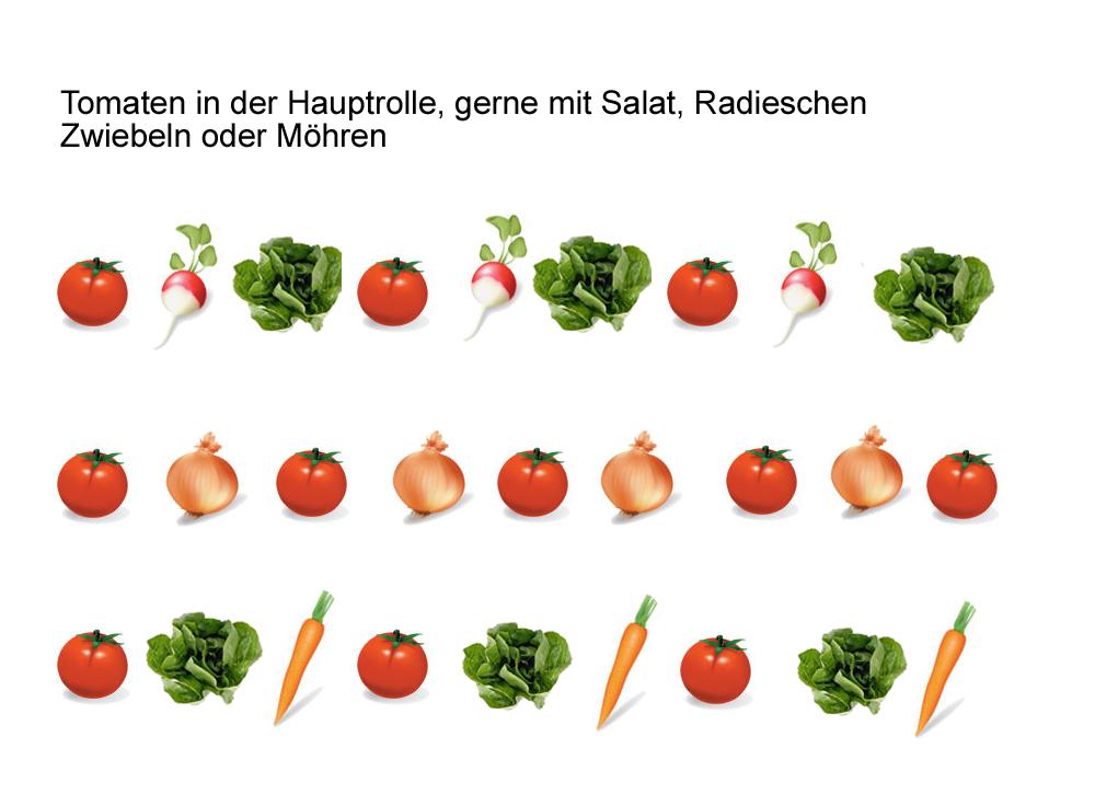 Mit-Tomate