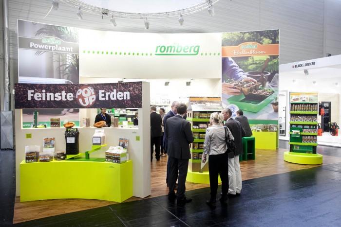 GAFA Romberg-Stand