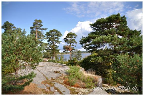 Bohuslän, Westschweden. Foto: Petra A. Bauer