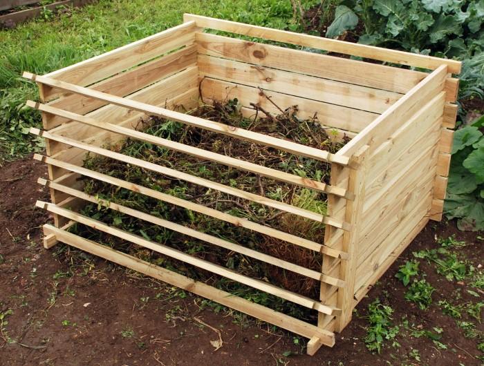Guter Kompost zum Düngen
