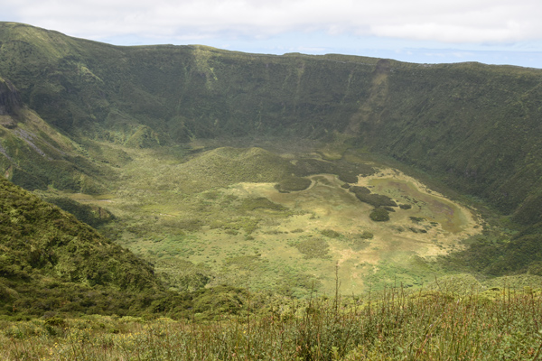 Caldeira von Faial