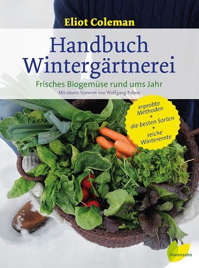 Handbuch Wintergärtnerei ISBN 9783706625654
