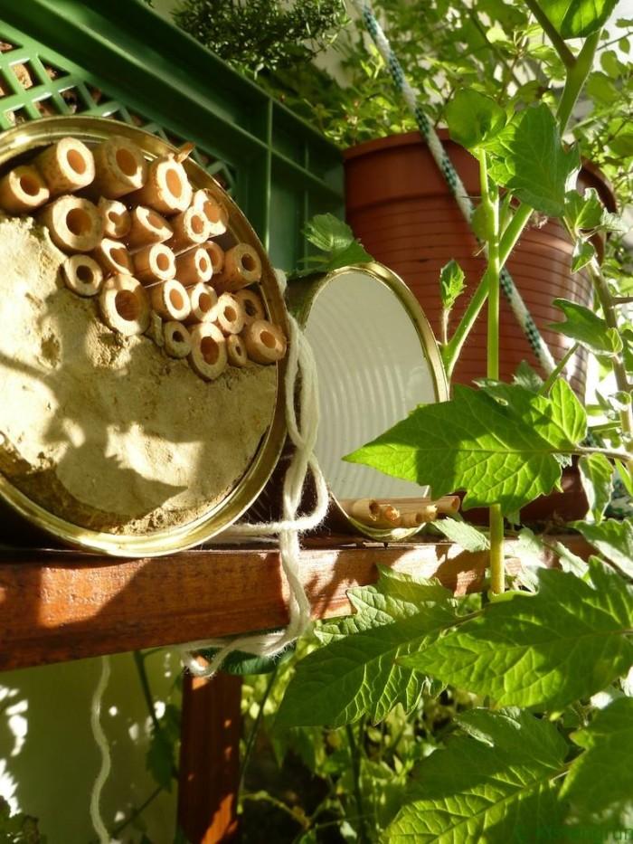 Insektenhotel_Melanie_Oehlenbach Kistengruen
