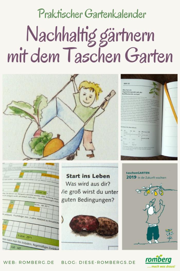 TaschenGarten 2019