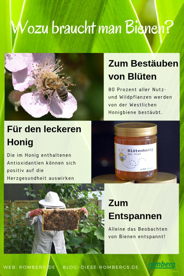 Bienenhaltung