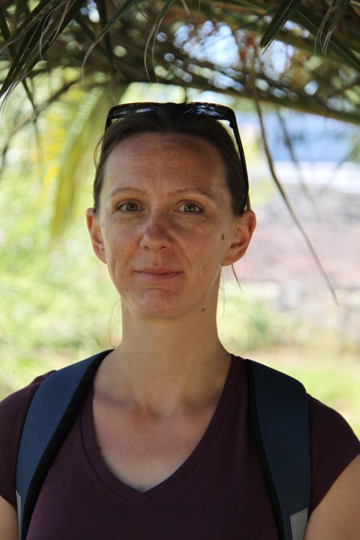 Sonja Schwingesbauer
